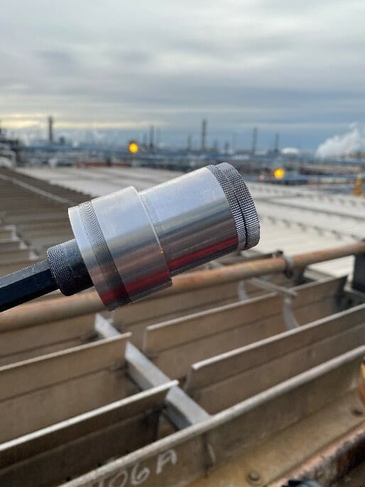 Heat Exchanger Tube Plugs for Fin Fan Exchangers at Oil Refineries