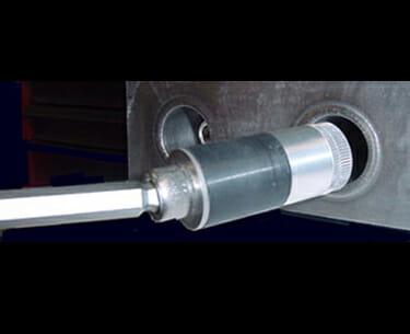 Elastomer Condenser Plugs