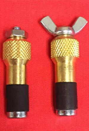 Small Diameter Tube Plug